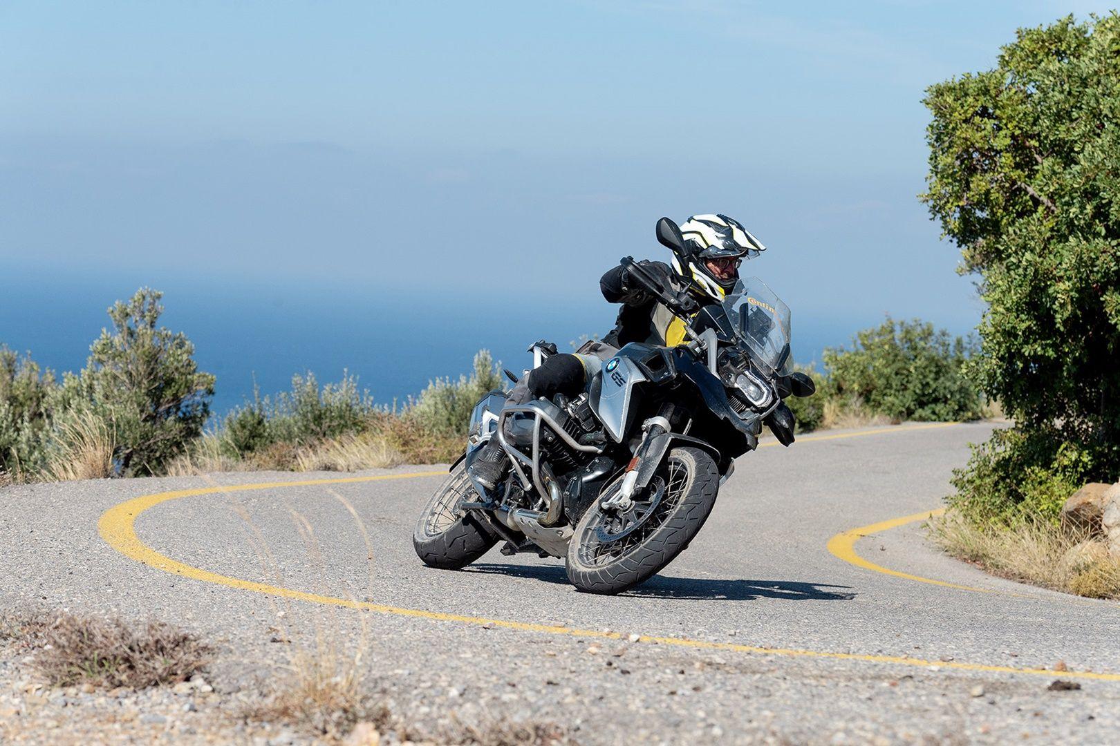 Continental sigue trabajando en su ABS inteligente para motos