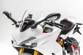 Ducati Supersport S 2017 4