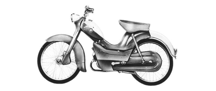 Kreidler Amazone 1956 K52