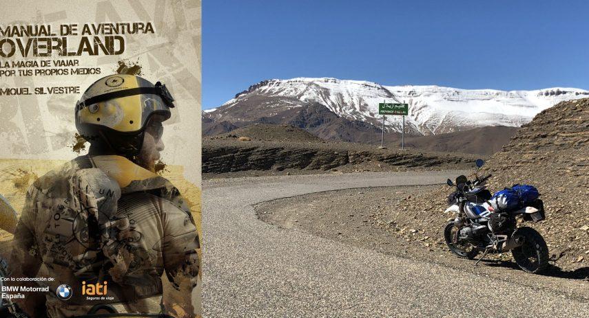 Manual de aventura overland Miquel Silvestre