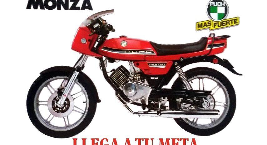 Puch Monza 50 1