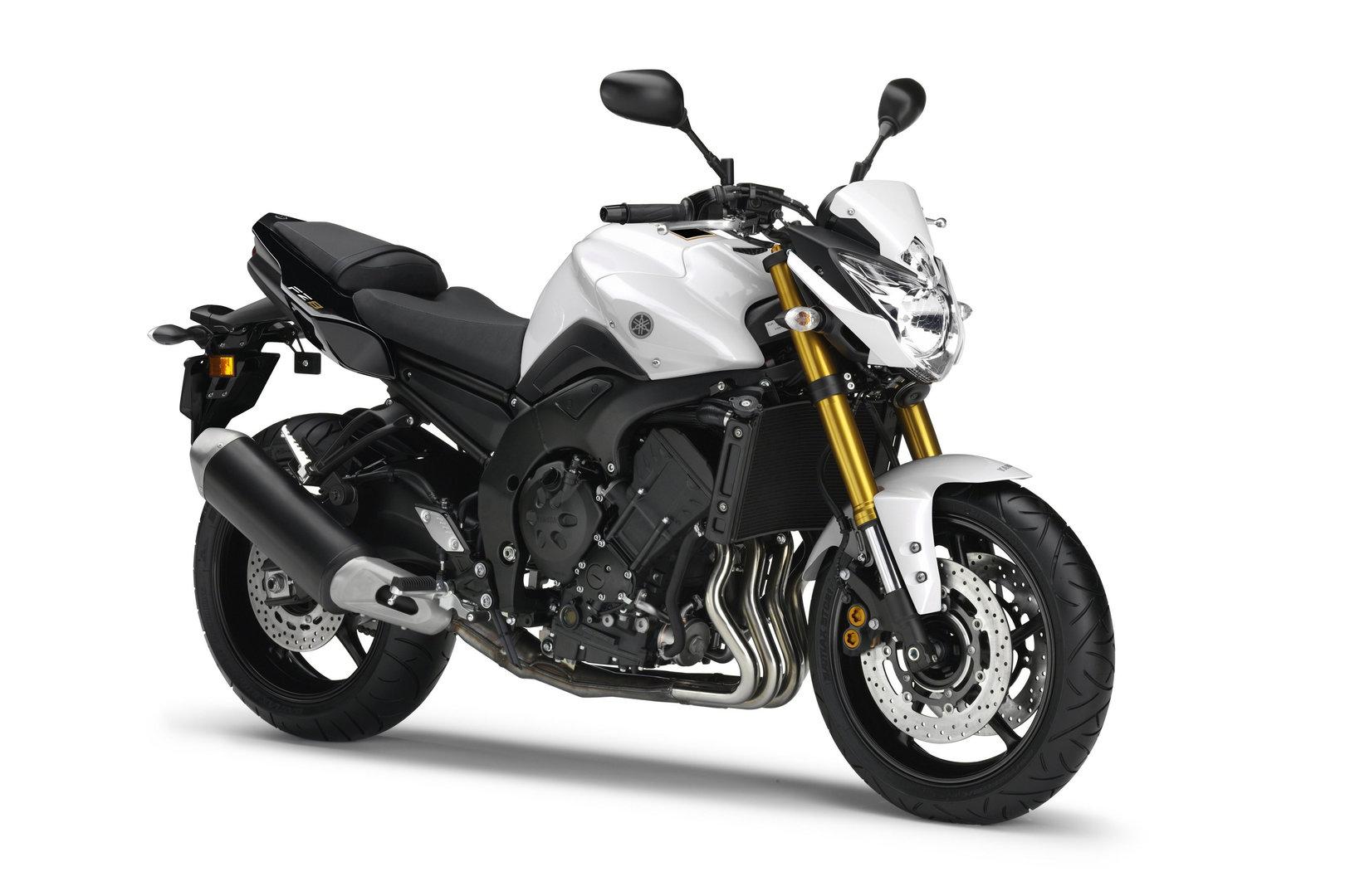 Yamaha FZ8 N 1