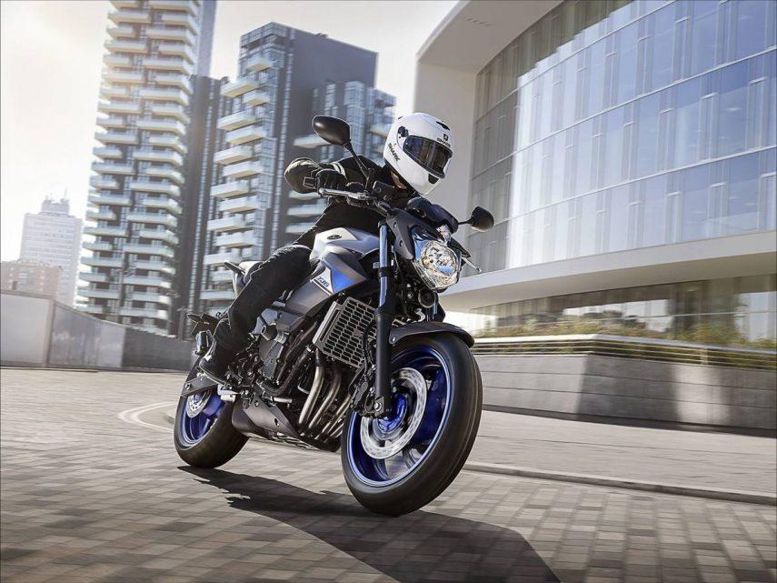 Yamaha XJ 6 1