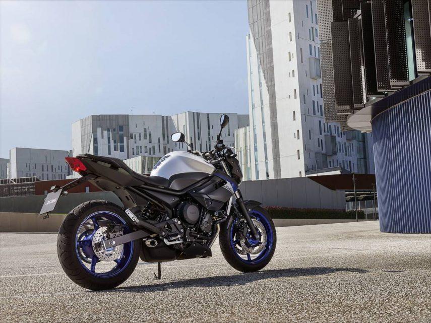 Yamaha XJ 6 6