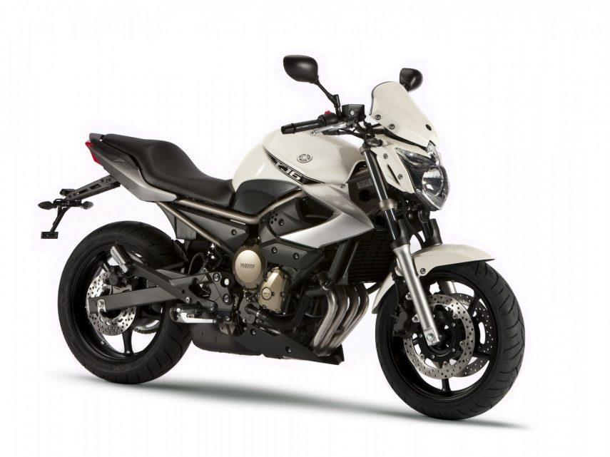 Yamaha XJ 6 7