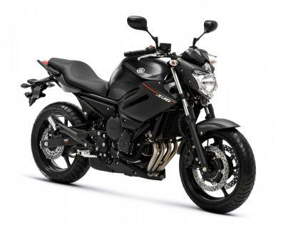 Yamaha XJ 6 9