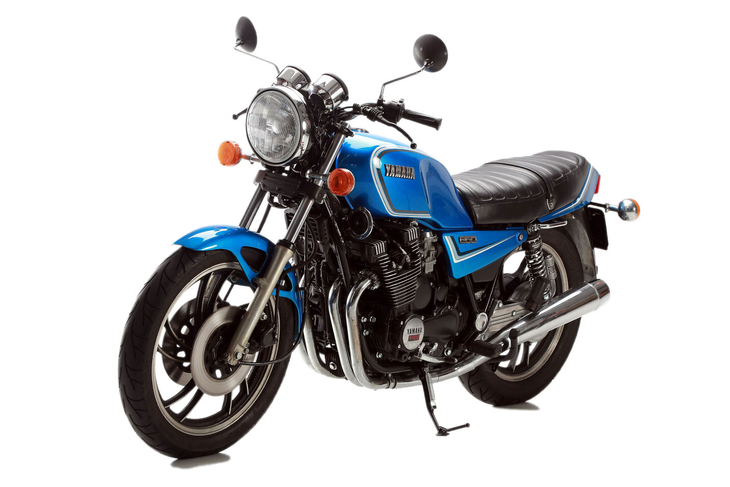 Yamaha XJ 650 4