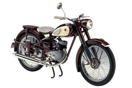 Yamaha YA 1 1