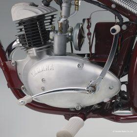 Yamaha YA 1 10
