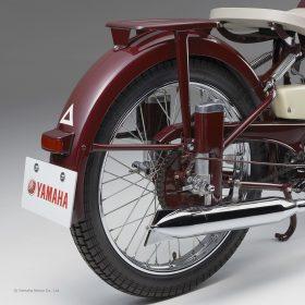 Yamaha YA 1 13