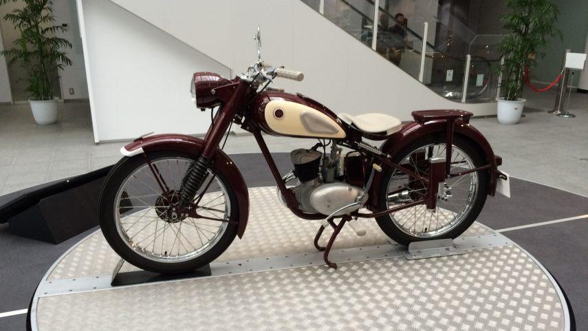 Yamaha YA 1 3
