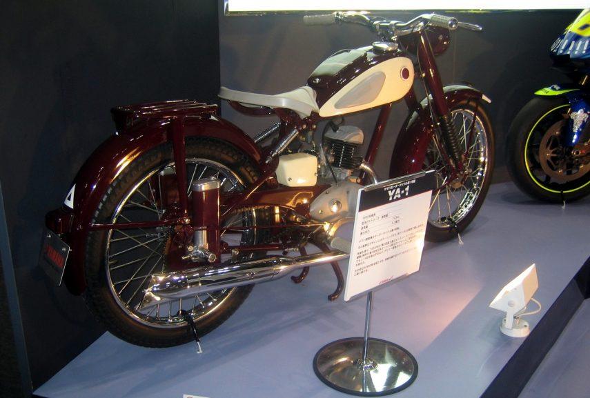 Yamaha YA 1 4