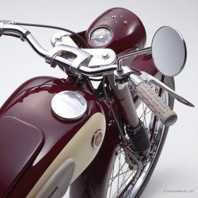 Yamaha YA 1 9