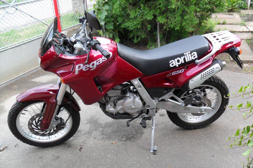 Aprilia Pegaso 1993 2
