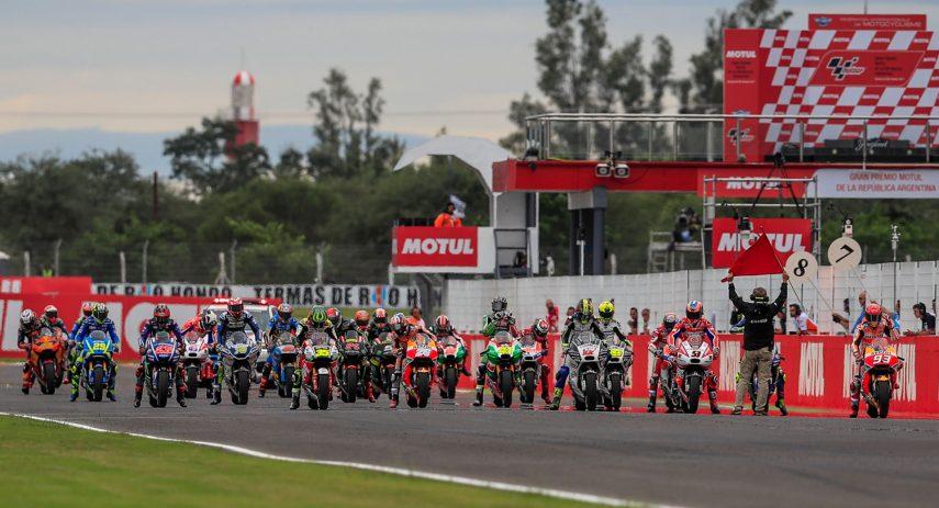 Gran Premio de Argentina 2020