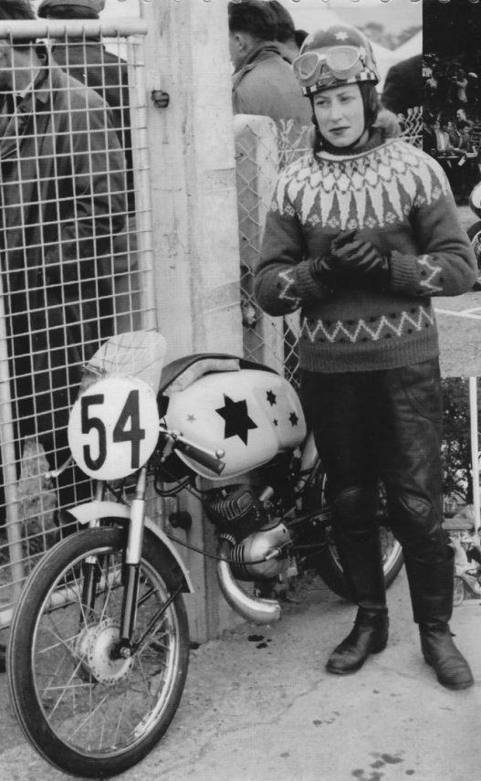 Beryl Swain 7