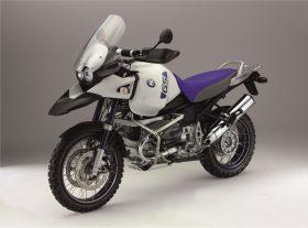 BMW R 1150 GS Adventure 10