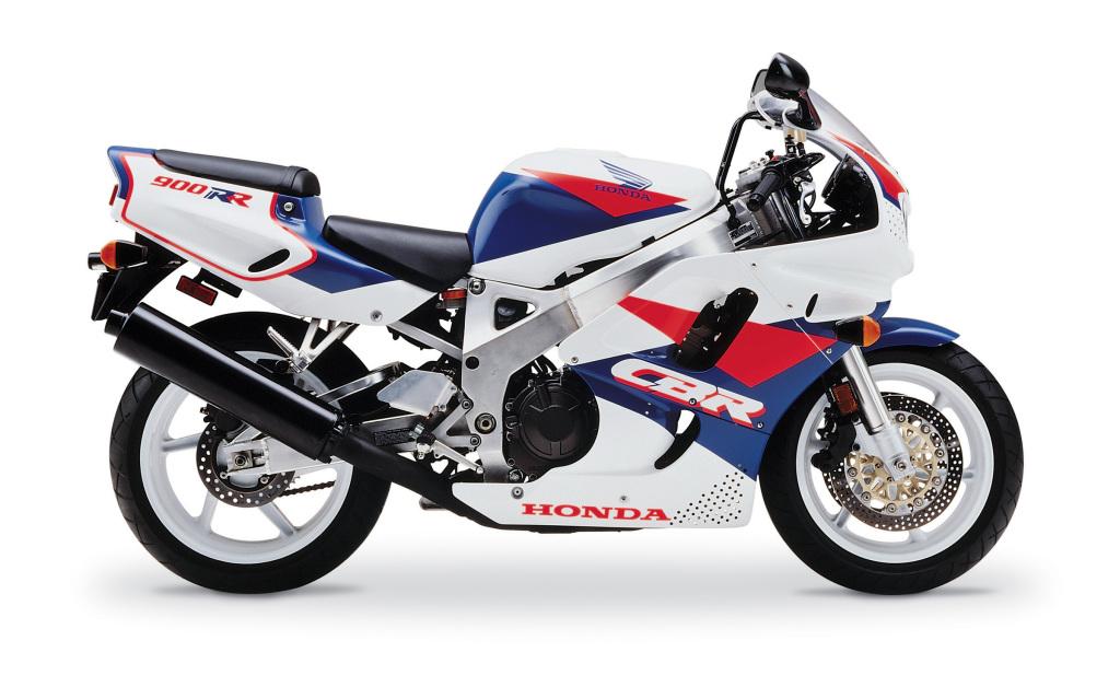 Honda 900 RR 1992 (1)
