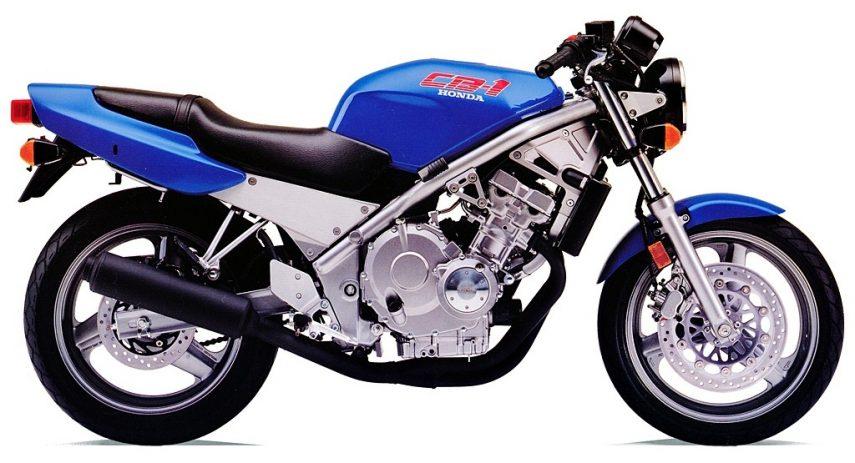 Honda CB-1 1990