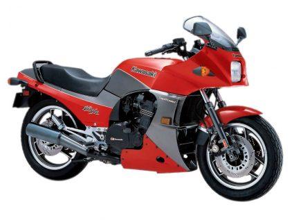 Kawasaki GPZ 900 R 2