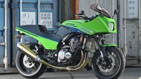 Kawasaki Ninja GPZ 900 R Doremi Collection 01