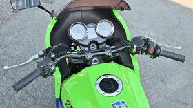 Kawasaki Ninja GPZ 900 R Doremi Collection 09