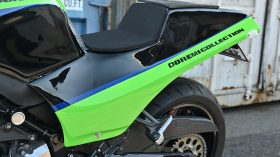Kawasaki Ninja GPZ 900 R Doremi Collection 10