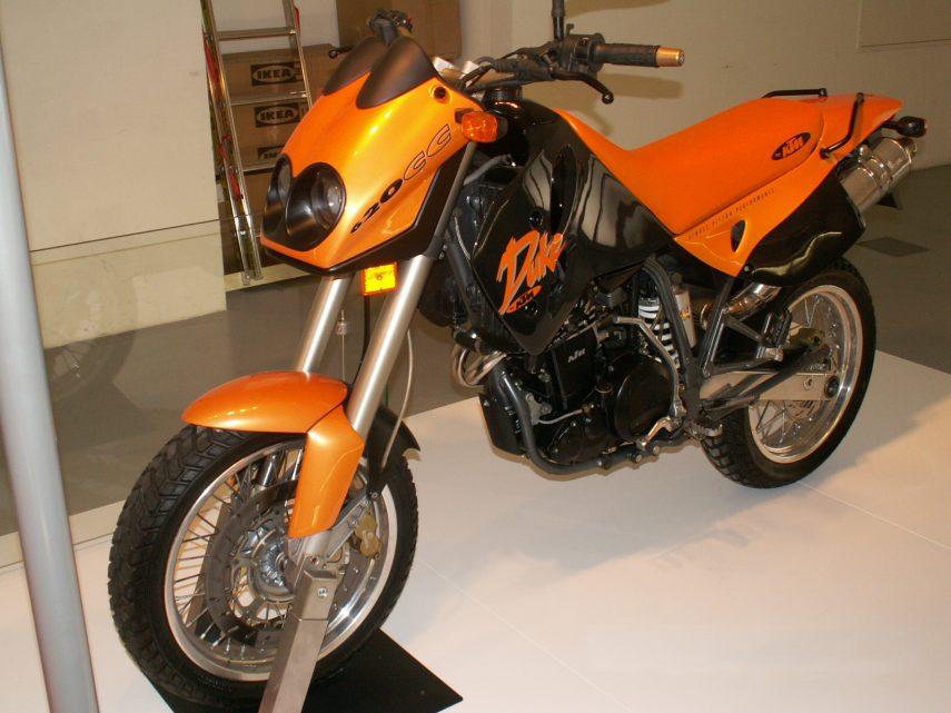 KTM Duke620