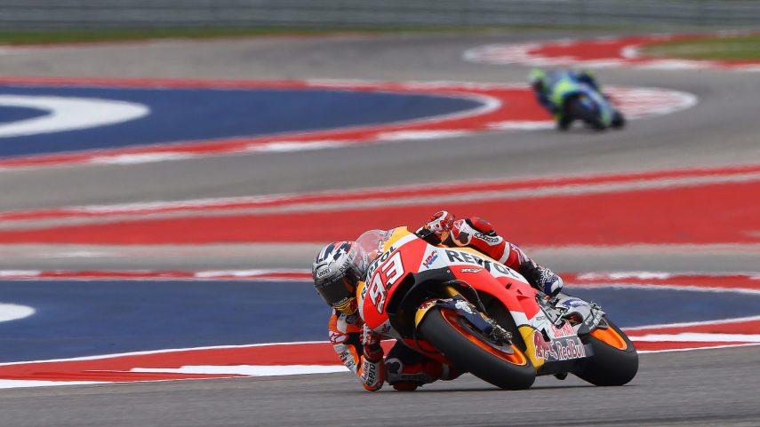 El Gran Premio de las Américas de MotoGP 2020 se aplaza