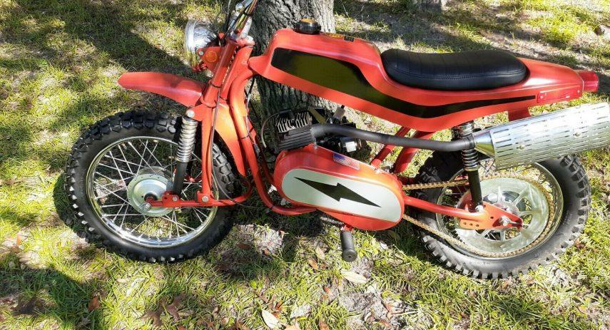 MTD 368 850C