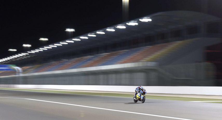 MotoGP Qatar 2020
