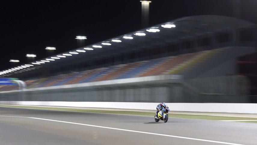 Horarios para el Gran Premio de Qatar de MotoGP 2020