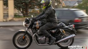 Royal Enfield Continental GT 650 04