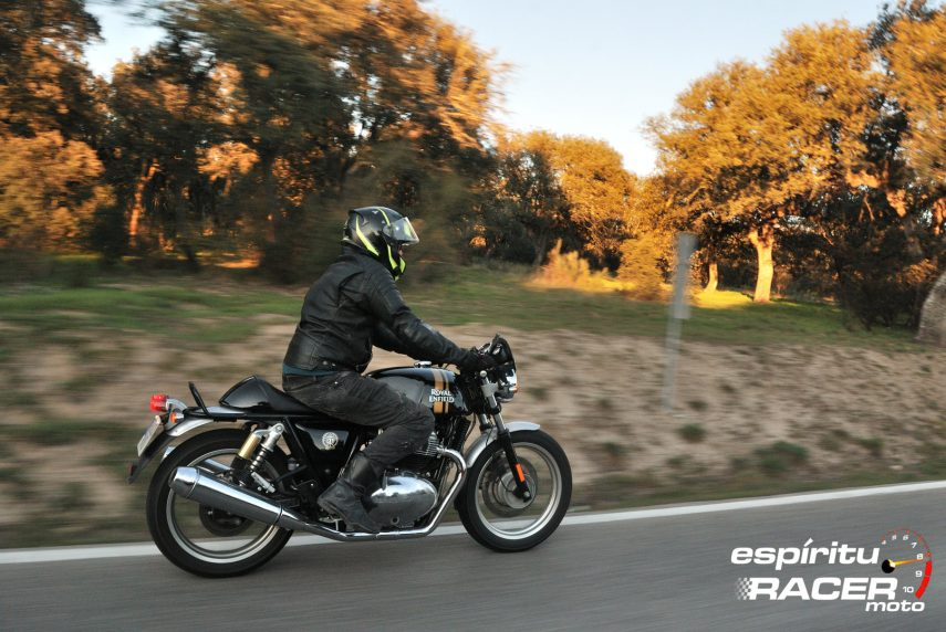 Royal Enfield Continental GT 650 05