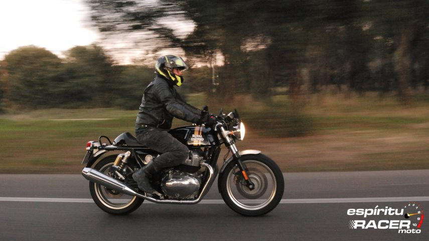 Royal Enfield Continental GT 650 07