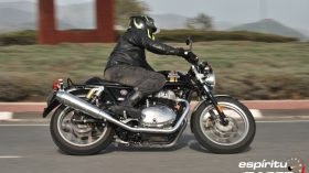 Royal Enfield Continental GT 650 10
