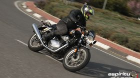 Royal Enfield Continental GT 650 11