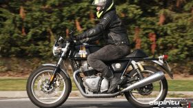 Royal Enfield Continental GT 650 13