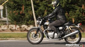 Royal Enfield Continental GT 650 14