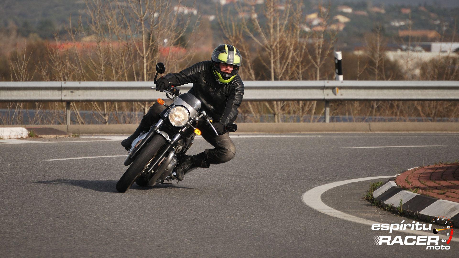 espíritu RACER moto cumple tres años