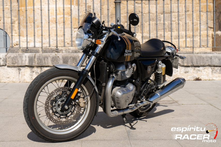 Royal Enfield Continental GT 650 18