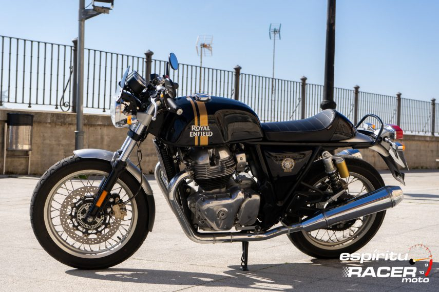 Royal Enfield Continental GT 650 19
