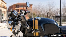 Royal Enfield Continental GT 650 25