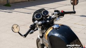 Royal Enfield Continental GT 650 26