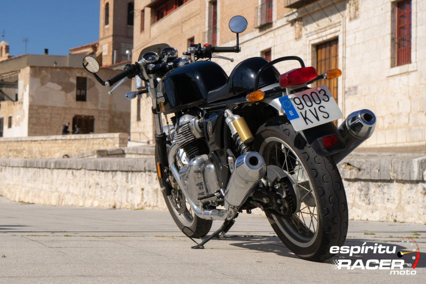 Royal Enfield Continental GT 650 35