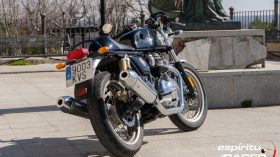 Royal Enfield Continental GT 650 39