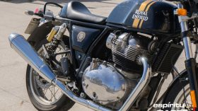 Royal Enfield Continental GT 650 47