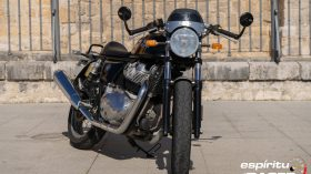Royal Enfield Continental GT 650 49
