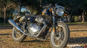 Royal Enfield Continental GT 650 50