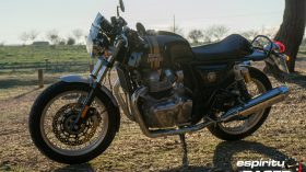 Royal Enfield Continental GT 650 52